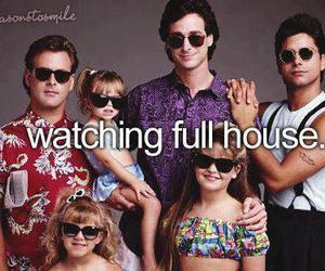 full house and funny image