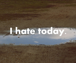 hate, photography, and text image