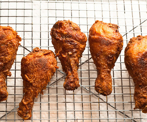 Chicken, fried chicken, and poultry image
