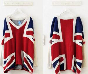 fashion, england, and blouse image