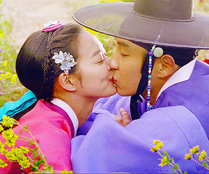 lee jun ki and arang and the magistrate image