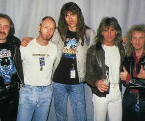 heavy metal and Judas Priest image