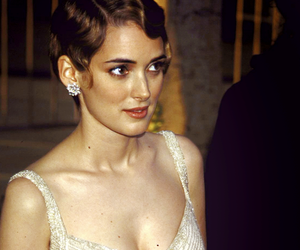 winona ryder, 90s, and pretty image