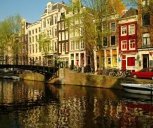 romantic, beaultiful, and amsterdã image