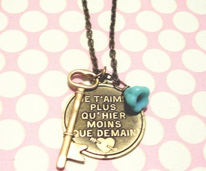 aqua, brass, and gifts image