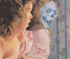 art, book, and princess image