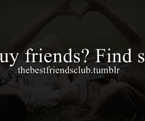 best friends, find, and guy friends image