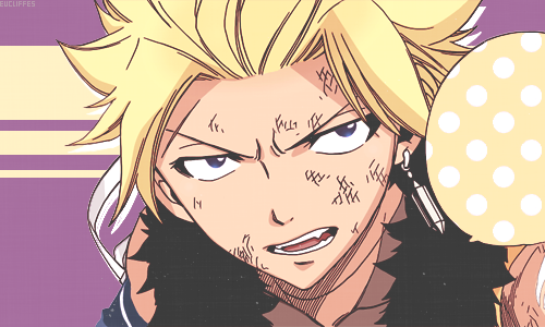 125 images about Fairy Tail on We Heart It | See more about