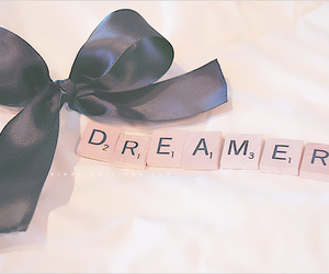 dreamer, bow, and Dream image
