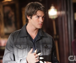 tvd, the vampire diaries, and jeremy gilbert image