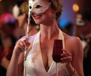 revenge, emily vancamp, and emily thorne image