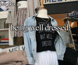 clothes, dress, and to do image