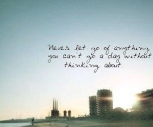 quote and beach image