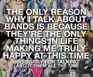 band, all time low, and paramore image