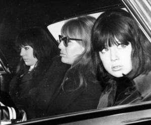 maureen starkey and cynthia lennon image