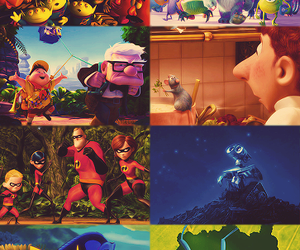 childhood, monsters inc, and toy story image