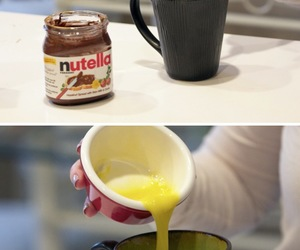 mug cake, recipes in pictures, and recipes with pictures image