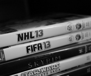 gamer, games, and ps3 image