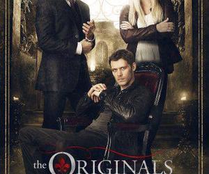 The Originals, elijah, and rebekah image