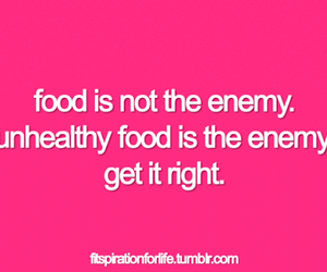 motivation, food, and healthy image