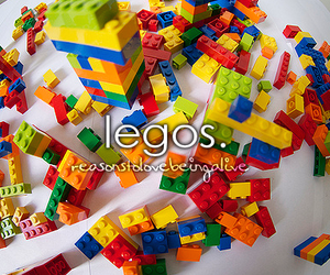 lego, photography, and colors image