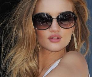 model, pretty, and rosie huntington-whiteley image