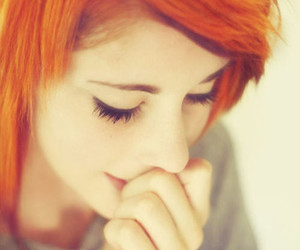 hayley williams, paramore, and not hayley image