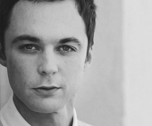 sheldon, the big bang theory, and jim parsons image