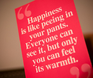 happiness, quote, and text image