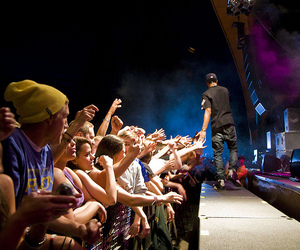 concert photography, cooper, and kid image
