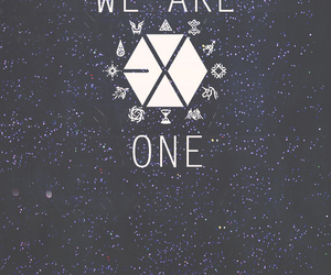 exo, exo-k, and kpop image