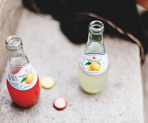 photography, vintage, and drink image