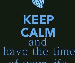 green day and keep calm image