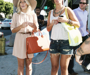 frankie sandford, mollie king, and frollie image