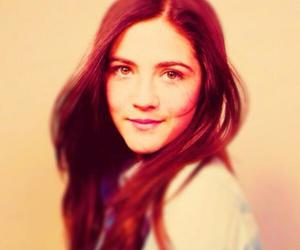 icon, twitter, and isabelle fuhrman image