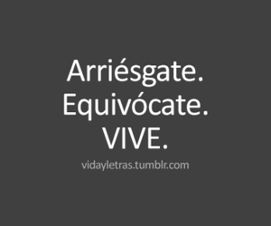 frases, life, and vive image