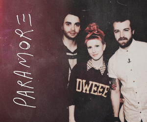 hayley, parawhore, and pramore image