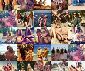 best friends, summer 2013, and friendship image