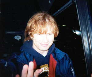 dave mustaine, long hair, and megadeth image