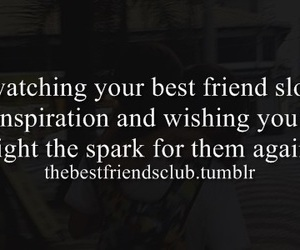 best friends, inspiration, and light image