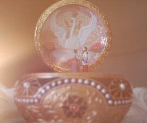 anastasia, music box, and music image