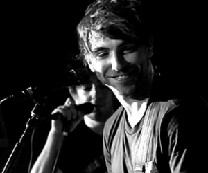 alex gaskarth, atl, and all time low image