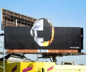 awesome, daft punk, and helmets image