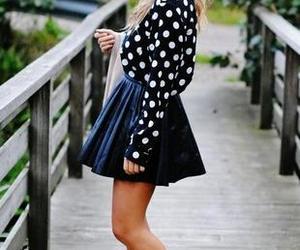 cool, dress, and girl image