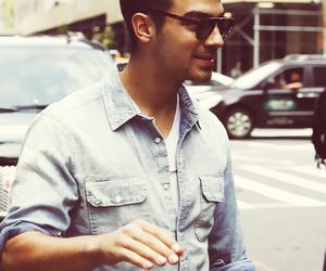 JB, summer, and Joe Jonas image