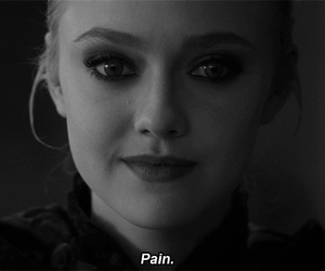 pain, twilight, and black and white image