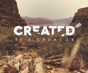 created and creator image