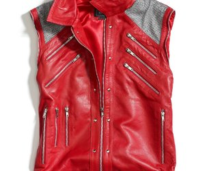 beat it, clothes, and fashion image