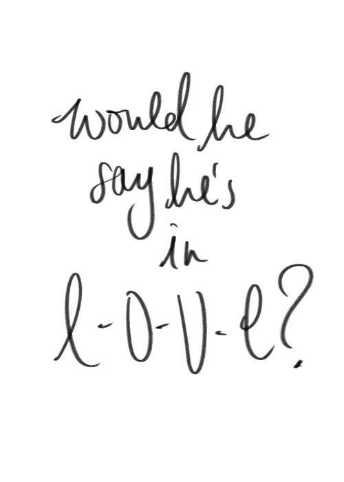 I would via tumblr on we heart it via tumblr on we heart it altavistaventures Choice Image