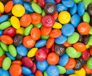 sweet, candy, and colors image